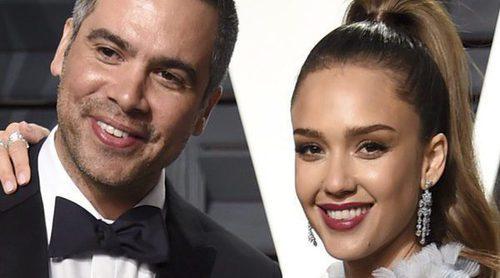 Jessica Alba y Cash Warren han sido padres por tercera vez
