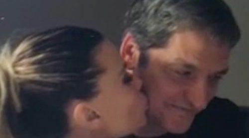 Gustavo González y María Lapiedra, todo arrumacos en sus primeras imágenes juntos tras la polémica