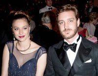 Pierre Casiraghi y Beatrice Borromeo están esperando su segundo hijo