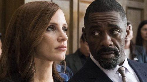 'Molly's Game', 'Insidious 4' y 'Que baje Dios y lo vea' entre los más destacados primeros estrenos del 2018