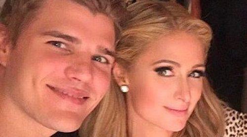 ¿Quién es Chris Zylka? 9 datos que tienes que conocer del prometido de Paris Hilton