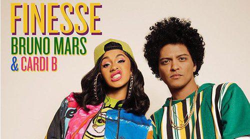Bruno Mars, Charlie Puth y Barei protagonizan las novedades musicales de la primera semana de enero