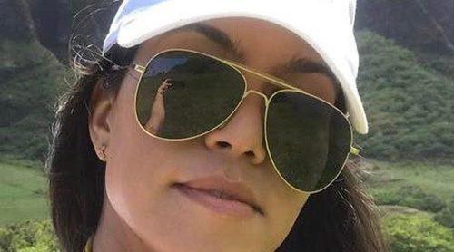 Kourtney Kardashian, todo amor con su novio Younes Bendjima