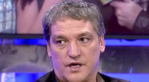 Gustavo González, bloqueado: