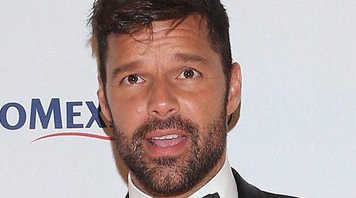 Ricky Martin vende su nuevo espectáculo de Las Vegas completamente desnudo