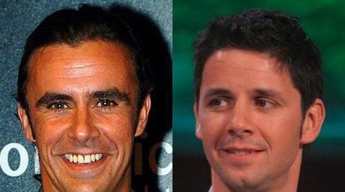 Así son y así es la relación entre Alonso y Andrés Caparrós, dos hermanos marcados por la televisión