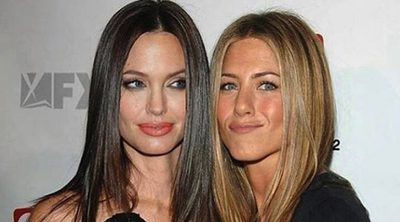 Enemigas Íntimas: La histórica enemistad entre Jennifer Aniston y Angelina Jolie causada por Brad Pitt