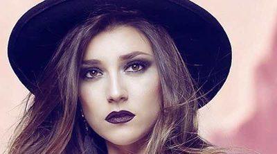 María Aguado: 'La cima que busco es poder decir que vivo de la música'