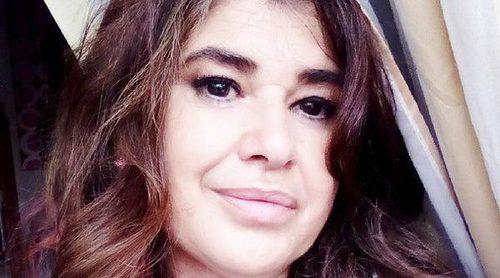 Lucía Etxebarría: 'Me violó un hombre a punta de navaja. Nunca lo juzgaron porque no tenía marcas'