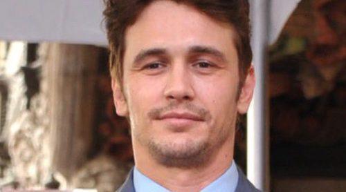 James Franco, acusado de aprovecharse de actrices tras recibir el Globo de Oro 2018