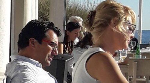 Belén Rueda cada vez está más unida a Francis Malfatto, el empresario argentino que ha llenado su corazón