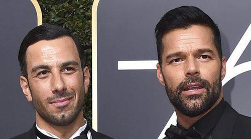 ¡Ricky Martin y Jwan Yosef se han casado!