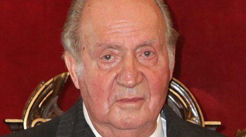 El Rey Juan Carlos y Constantino de Grecia se reconcilian tras años de distanciamiento
