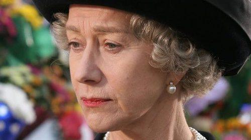 Helen Mirren explica por qué no participará en 'The Crown' ni irá a la boda del Príncipe Harry y Meghan Markle