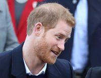 El Príncipe Harry y Meghan Markle provocan el retraso de la boda de la Princesa Eugenia y Jack Brooksbank