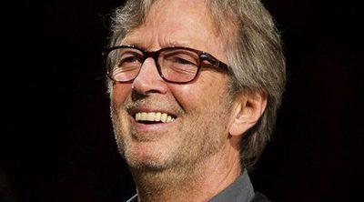 La vida golpea a Eric Clapton: 'Me estoy quedando sordo y mis manos apenas funcionan'
