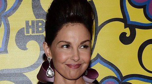 Ashley Judd, sobre las palabras de James Franco tras las acusaciones: 'Lo que dijo es excelente'