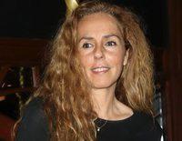 Rocío Carrasco, el único miembro de la familia que asiste al musical en homenaje a Rocío Jurado
