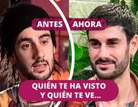 Así ha cambiado Melendi: La evolución del aspecto del cantante asturiano