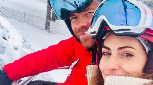 A Xabi Alonso y Nagore Aranburu se les estropea su viaje en la nieve tras reabrirse su causa por fraude fiscal