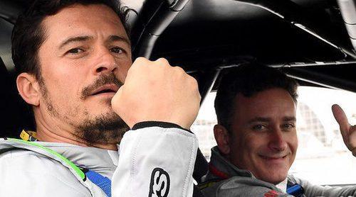 La curiosa relación entre Ana Aznar, Alejandro Agag y Orlando Bloom por 'culpa' de la Fórmula E