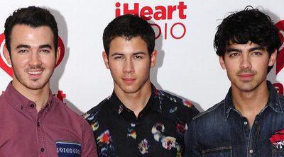 Los Jonas Brothers podrían estar planteándose retomar su carrera como grupo
