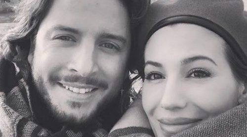 La romántica velada de Manuel Carrasco y Almudena Navalón en París