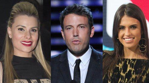 Jennifer Lopez, María Lapiedra, Pelayo Díaz... Así viven estas parejas su primer San Valentín juntos