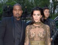 Kim Kardashian y Kanye West han sido padres por tercera vez