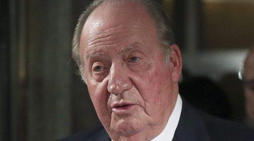 La otra visita del Rey Juan Carlos a Ginebra que pasó desapercibida: estuvo en la graduación de su nieto Juan Urdangarin