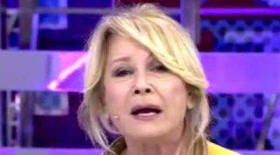 Mila Ximénez arremete contra Rosa Benito: '¿Por qué no dais clases de canto? Cada vez gritáis más'