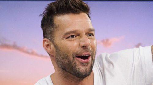 Los miedos de Ricky Martin por hablar de su homosexualidad: