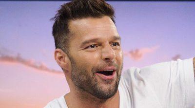 Los miedos de Ricky Martin por hablar de su homosexualidad: 'Pensé que sería el final de mi carrera'