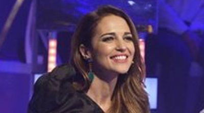 Paula Echevarría se sienta en el plató de 'Volverte a ver' para dar una sorpresa a una joven fan