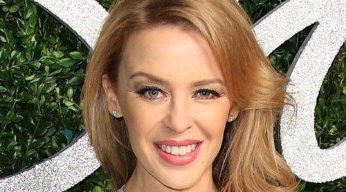 Kylie Minogue: 'Me sentía muy débil tras mi ruptura con Joshua Sasse'