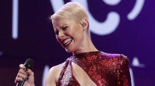 Soraya, Justin Timberlake y Maroon 5, protagonistas de los últimos lanzamientos musicales