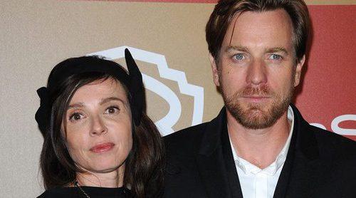 La hija de Ewan McGregor compone una canción que podría estar dedicada a su divorcio