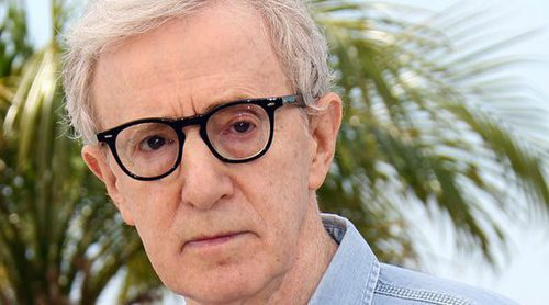 Woody Allen contesta a las acusaciones de abuso sexual de Dylan Farrow: 'No abusé de mi hija'