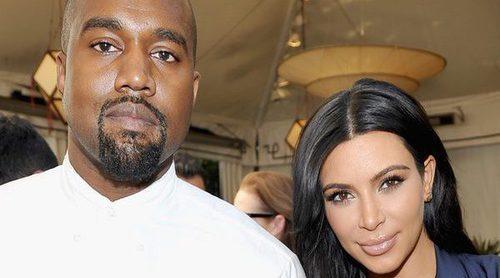 ¡La nueva hija de Kim Kardashian ya tiene nombre!