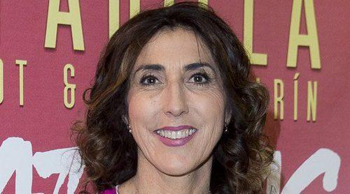 Emma García, Carlota Corredera o Susana Díaz apoyan a Paz Padilla en el estreno de su nueva obra 'Desatadas'