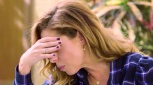 Pastora Soler, rota de dolor tras la muerte de un fan: 'Otro luchador que me dio una lección de vida'
