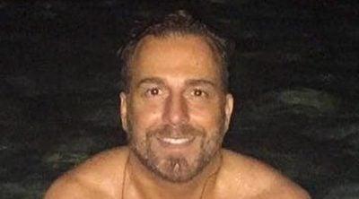 Raúl Prieto celebra su 42 cumpleaños en un país paradisíaco al lado de Joaquín Torres