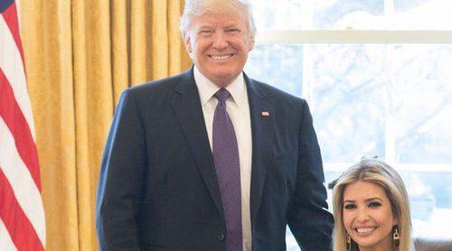 Donald Trump compara a su hija Ivanka con la estrella del porno Stormy Daniels