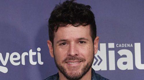 Pablo López, Malú y el formato 'OT 2017', entre los ganadores de los Premios Cadena Dial
