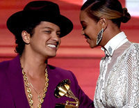 De 'Uptown Funk' a 'Marry You': 8 hits en la carrera de Bruno Mars