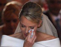 Charlene de Mónaco, la nadadora de duro pasado y triste mirada que se convirtió en Princesa sin desearlo