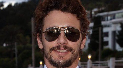 James Franco, acusado de comportamiento sexual indebido, se queda fuera de las nominaciones a los Oscar 2018