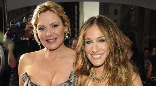 Enemigos Íntimos: La relación de Sarah Jessica Parker y Kim Cattrall tras las cámaras de 'Sexo en Nueva York'