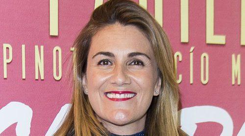 Carlota Corredera revela que ha pasado en dos ocasiones por el quirófano para mejorar su aspecto físico