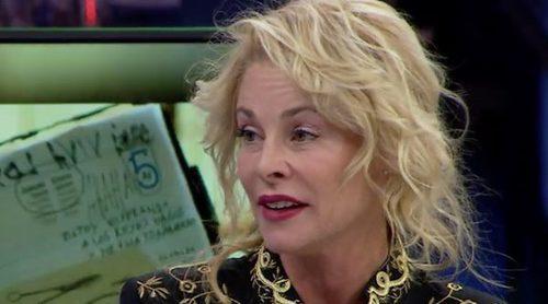Belén Rueda confiesa en 'El Hormiguero' las razones por las que 'El cuaderno de Sara' le ha cambiado la vida